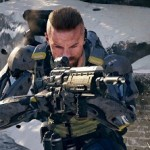 Black Ops III DLC will hit Sony platforms 30 days before the others