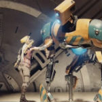New details emerge for Mega Man creator's Xbox One exclusive ReCore