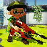 Splatoon sells over 1 million copies globally; new weapons coming ahead of rescheduled Splatfest