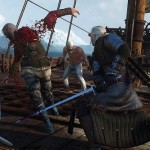 With The Witcher 3's latest patch, Geralt is finally getting somewhere to store all his junk