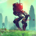 18 minutes of No Man's Sky footage shows what you can do (and what can kill you) in space