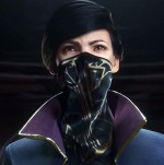 Dishonored 2's new protagonist Emily plays quite differently to the first game's Corvo
