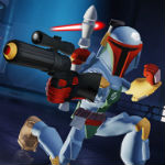 Star Wars-heavy Disney Infinity 3.0 is coming for your money in late August
