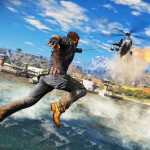 Avalanche Studios finally release that interactive Just Cause 3 trailer from E3