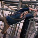 Naughty Dog 'going crazy' with Uncharted 4's PS4-powered features, confirms real-time cutscenes