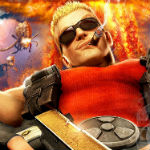 Gearbox working on new Duke Nukem, Brothers in Arms games