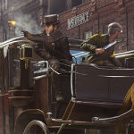 Want an hour's worth of Assassin's Creed Syndicate footage? Here you go