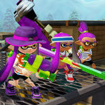 Splatoon's devs 'worried' fans were burning through the game too quickly