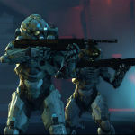 343 Industries explains why split-screen had to be cut from Halo 5