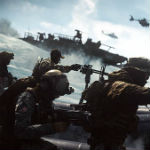 EA confirms new Battlefield for 2016, along with three original franchises