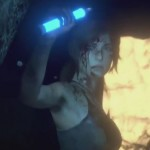 Xbox Gamescom briefing round-up - Rise of the Tomb Raider, Dark Souls III, Homefront: The Revolution and more