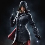Ubisoft demo AC Syndicate at Gamescom 2015 - Evie Frye gets her turn this time