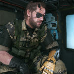 Konami reveals the resolution and framerate for Metal Gear Solid V on all platforms