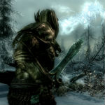 Bethesda: Don't expect any new Elder Scrolls announcements for a 'very long time'