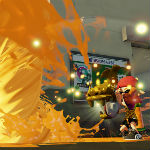 Ready your ink-guns – Rainmaker, Splatoon's newest mode, debuts tonight