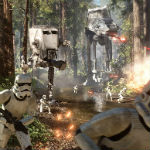 Newly-announced Star Wars: Battlefront mode to host the largest battles in the game