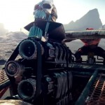 Mad Max gets interactive like Rico Rodriguez in his latest trailer