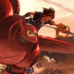 Kingdom Hearts III getting world based on Big Hero 6 and crossover with Disney Infinity