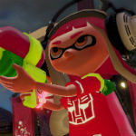 Splatoon to host Transformer-themed Splatfest this month, along with another free demo period