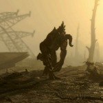 Thankfully Bethesda aren't giving away anything else about Fallout 4's story before launch