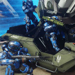 Halo 5 won't include Big Team Battle mode at launch; producer explains why that's okay
