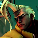 Capcom are having another go at their Street Fighter V beta test, by region this time though