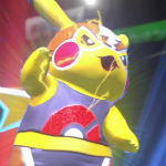 Pokémon fighting game Pokkén Tournament coming to Wii Us around the world next year