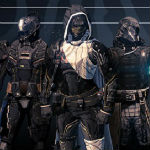 Bungie outlines Destiny's Year One VIP rewards, announces PvP multiplayer livestream event