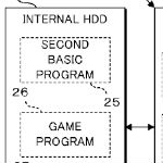 Nintendo patent filing shows off a new game console with no disc drive