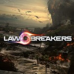 Cliff Bleszinski and Boss Key finally reveal their first game, LawBreakers