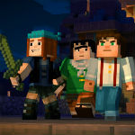 Minecraft: Story Mode confirmed for Wii U, along with a handful of popular indie titles
