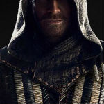Get your first look at the Assassin's Creed movie's star in costume; new story info inside too