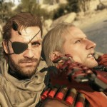 Less than a week in and Konami's Metal Gear servers don't appear to be very solid.