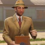 Fallout 4 to boast over 110,000 lines of dialogue; The Witcher 3 to flesh out romance conversations