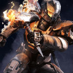 In the final pre-launch trailer for Destiny: The Taken King , YOU are the star