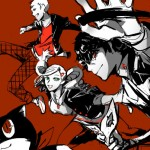 Atlus show more of Persona 5 at last... but delays its release until 2016
