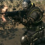 Metal Gear Online gameplay footage and details emerge from the Tokyo Game Show