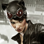 Catwoman's Revenge DLC coming to Batman: Arkham Knight in October; more DLC to arrive before then