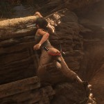 Rise of the Tomb Raider shows Lara descending into legend in a new trailer