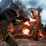 EA sets the date for the start of Star Wars: Battlefront's open beta
