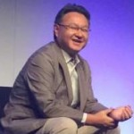 Sony's Shuhei Yoshida talks about the future of PlayStation; latest PS4 firmware update now available