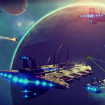 PSA: Hello Games to demonstrate more of No Man's Sky on TV tonight