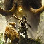 Ahead of time, Ubisoft's mystery caveman game is revealed to be Far Cry Primal