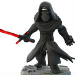 The Force Awakens in Disney Infinity 3.0. Get your pre-orders for the new figures and playset in now