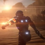 Mass Effect without Commander Shepard? Fans advised to remain open-minded to Andromeda