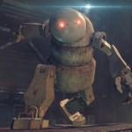 First gameplay footage emerges for Square Enix's newest action-RPG, NieR: Automata