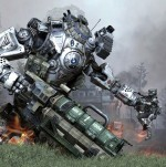 A new Titanfall game is being developed, but not for consoles