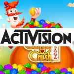 Activision blows $5.9 billion to buy Candy Crush developer King