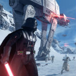 EA reveals Star Wars: Battlefront's file sizes on all platforms, releases several new gameplay videos