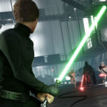 Star Wars: Battlefront more popular on PlayStation 4 than Xbox One and PC combined, player stats reveal